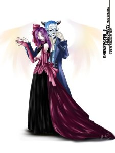 Anika_and_Dragonesti_by_Dragonesti