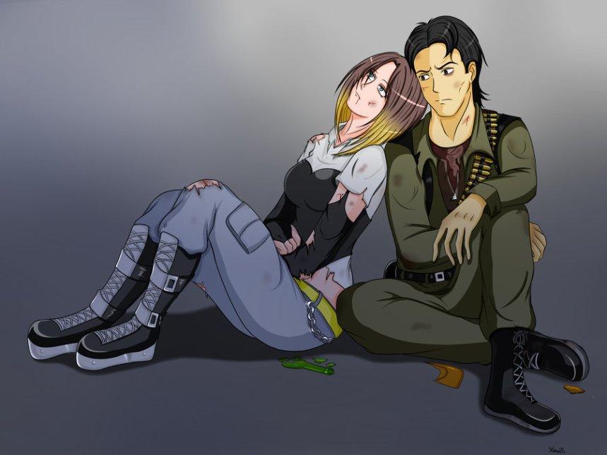 kiz_and_captain_rhodes_by_msdeath666-d8xaa8e