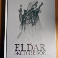 Eldar Sketchbook