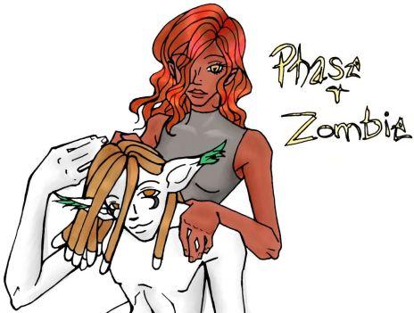 Phazombie
