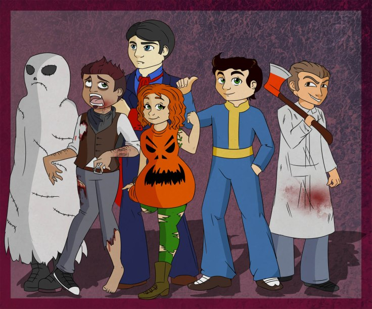 FO Halloween2