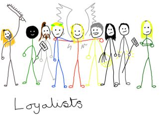 tloyalists