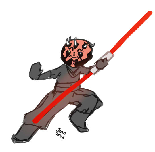 darth_maul_by_jennrushby-d5ebvgl