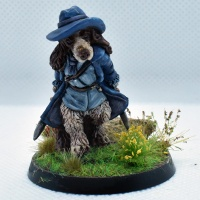 Oathsworn - Witch Hunter