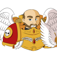 Commission: Sanguinary Guard