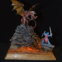 Fangirl Feature - The Imperfect Modeller