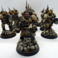 Shadowspear Mortifactors