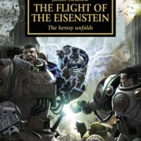 The Flight of the Eisenstein - James Swallow